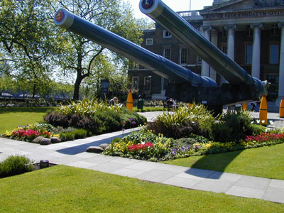 commerical garden care  London