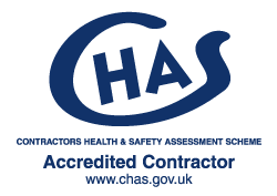 Contractor Health and Safety Assessment scheme