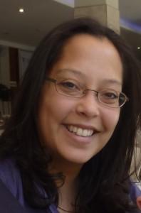 Photo of Dr Claudia Wilson