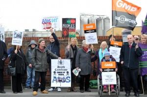 photos courtesy of Hull Daily Mail