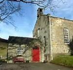 Muckhart Parish Church