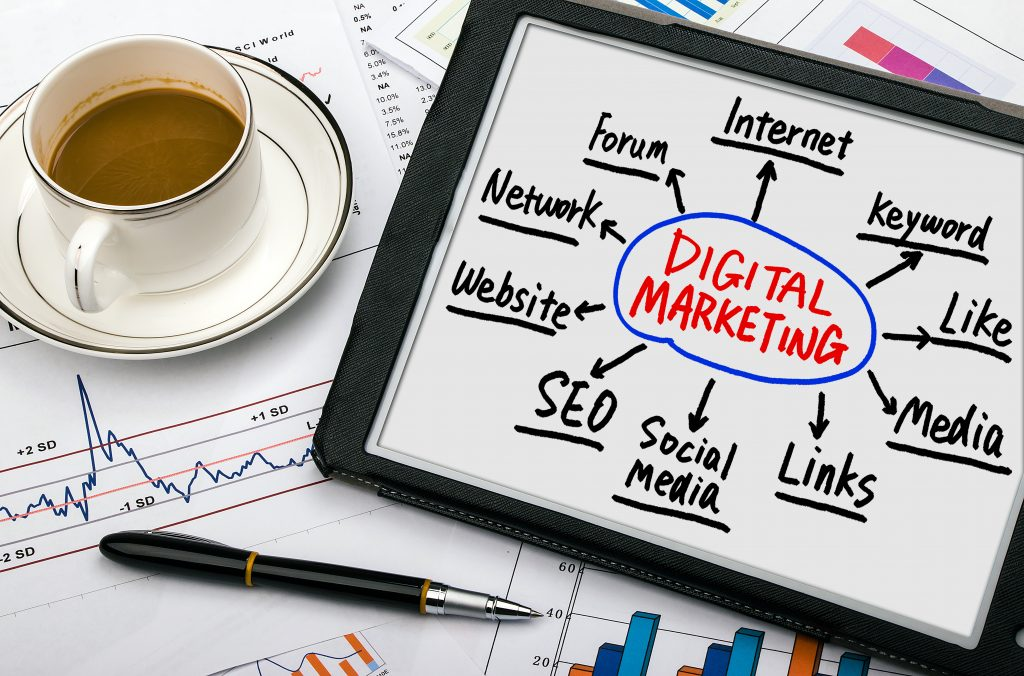 Digital Marketing, Social Media & SEO Training Exeter Devon